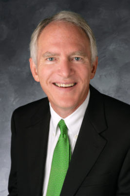 Charles Swanson