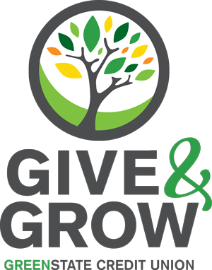 Give & Grow from GreenState Credit Union