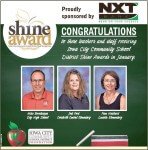 January Shine Awards 2016