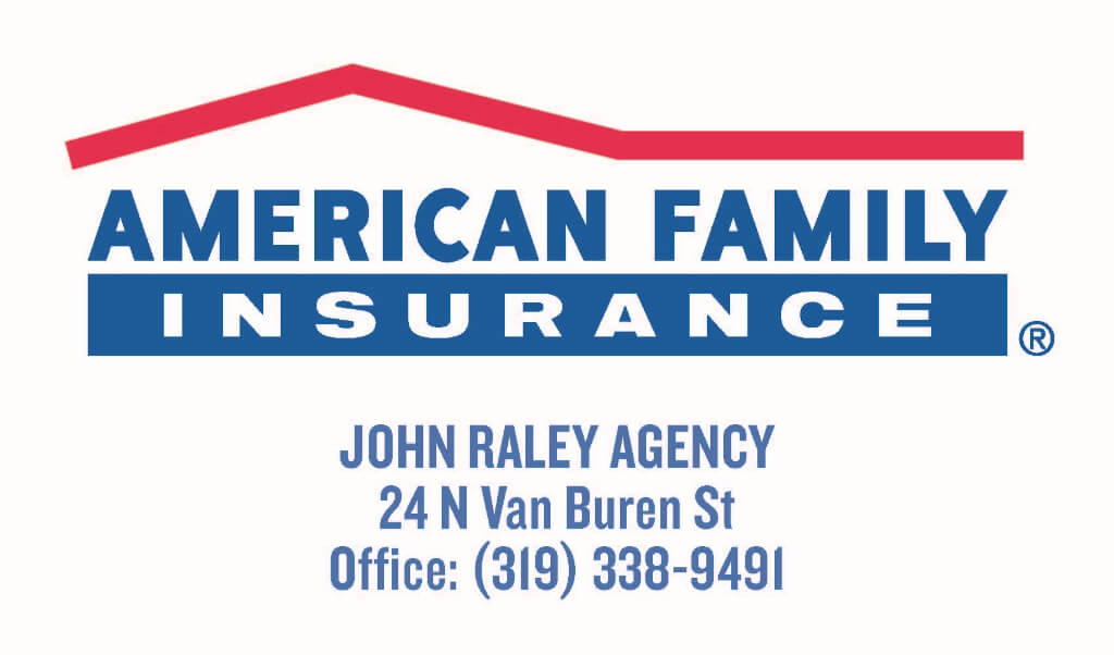 John Raley Am Fam Logo