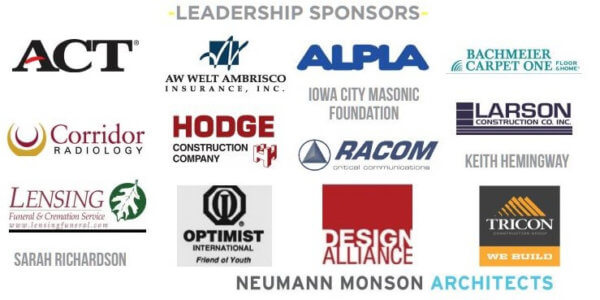 2018 EEB Leadership Sponsors