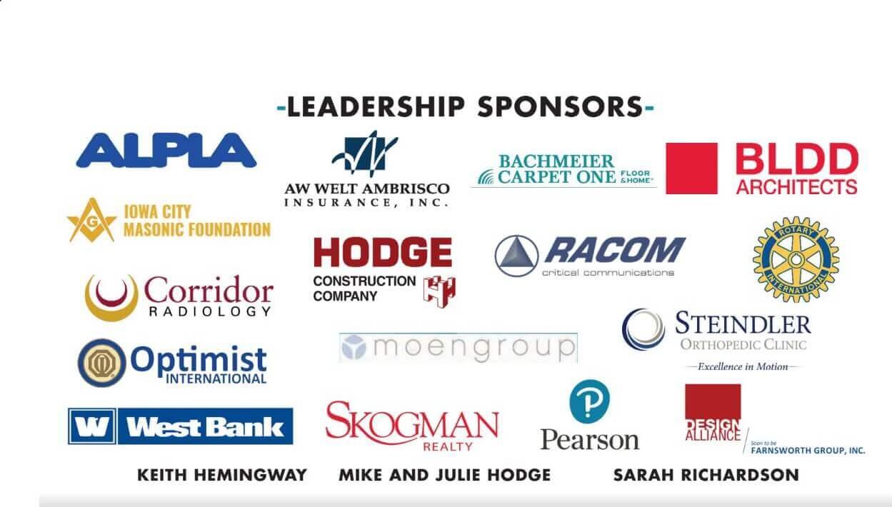 Leadership-Sponsors