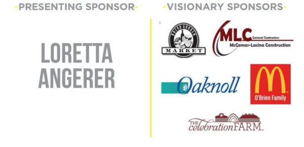 2018 EEB Presiding and Visionary Sponsors