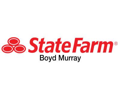 Boyd Murray