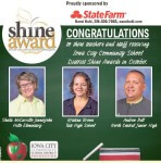 Shine Award Ad Oct15