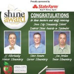 Shine Award Ad Sept15