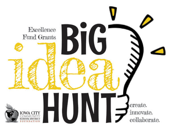 Big Idea Hunt logo