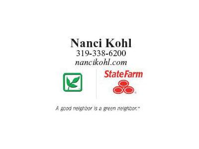 Nanci Kohl State Farm